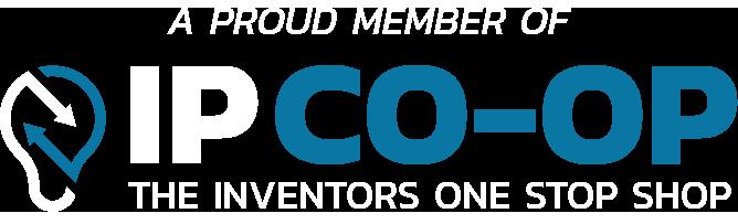 IP CO-OOP Logo